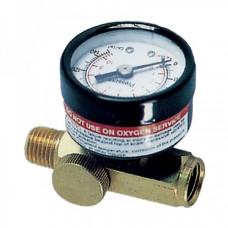 AUARITA - Регулятор тиску з манометром FR-2
