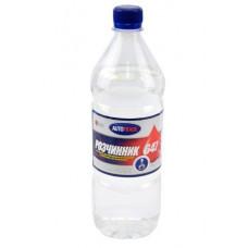 """Розчинник Р-647 """"АВТОТРЕЙД"""" пляшка 0,35кг"""