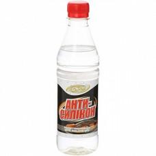 """Антисилікон """"Блєск"""" пляшка 0,65кг"""