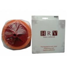 HRV - Круг полірувальний помаранчевий 150мм М14