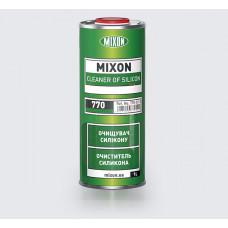 Змивач силікону MIXON CLEANER 770 1л