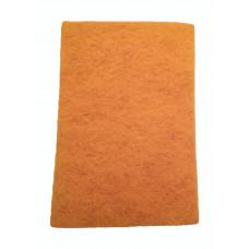 SMIRDEX - Скотч Брайт Лист 150х230мм S/Micro Fine (жовтий) Зерно 1000