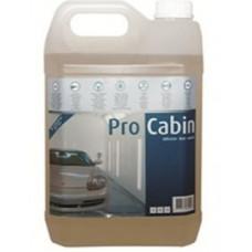 SOLID - Захисна рідина для фарбувальних камер PRO-CABIN  5л