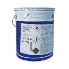 Фарба поліуретанова  універсальна AkzoNobel XC 500 D-DUR В00 безбарвна