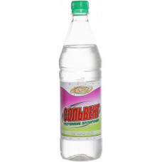 "Сольвент ""Блєск"" пляшка 0,31кг"
