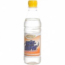 """Уайт-спірит """"Блєск"""" пляшка 0,3кг"""