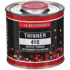 CS System - Розчинник акриловий стандартний Thinner 410 0,5л