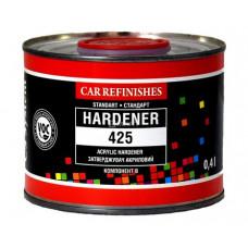 CS System - Затверджувач акриловий стандартний Hardener 425 0,5л