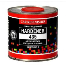CS System - Затверджувач акриловий повільний Hardener 435 0,4л