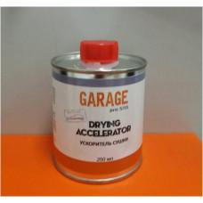 GARAGE - Прискорювач сушки  0,25л