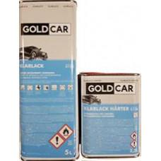 Gold Car - Лак акриловий PREMIUM HS 2:1 5л + затверджувач 2,5л