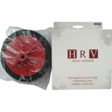HRV - Круг полірувальний чорний 150мм М14