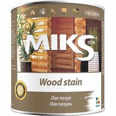 МІКS Лазур пропитка для деревини безкольорова 0,7кг