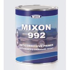 Грунт антикорозійний  MIXON 992 сірий  0.7л