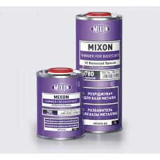 Розчинник для бази металік MIXON THINNER 780 0,5л