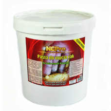 NCPro - Паста для миття рук CLEAN WOOD (на основі дерев. муки) 0.5л
