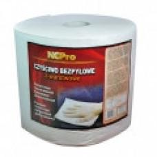 NCPro - Рушник технічний паперовий, 2-х шаровий білий 244 м/п