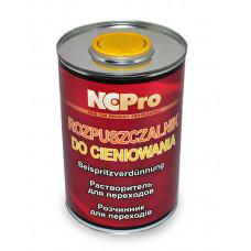 NCPro - Розчинник для переходів 1л