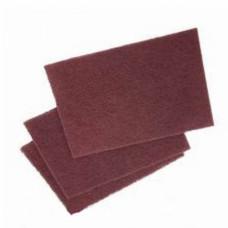 NCPro - Волокно абразивне червоне 155х230мм