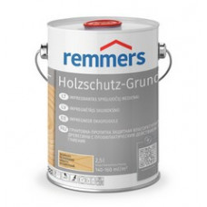 Захисний грунт на основі розчинника з профілактичною дією проти синяви та гнилі Remmers Holzschutz-Grund