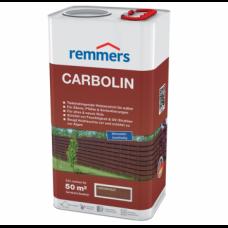 Лазур для паркана  Carbolin натурально-коричнева