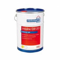 Водорозчинний білий грунт з плівковим консервантом  Induline GW-201