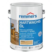 Масло для паркета та мебелі Remmers  Hartwachs-Öl