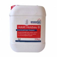 Водний сольовий антисептик для зовнішніх робіт Adolit Holzbau B