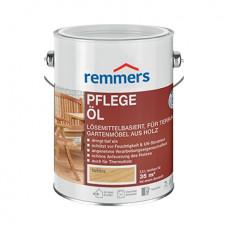 Захистне покриття  для терасної дошки і садових меблів Remmers Pflege-Öl
