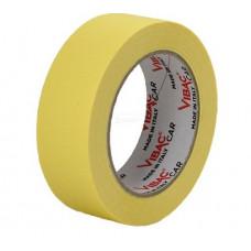 VIBAC - Скотч професійний жовтий 18мм х 40м (80°C)