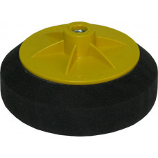 Wellvis - Полірувальний круг чорний 150x50мм M14